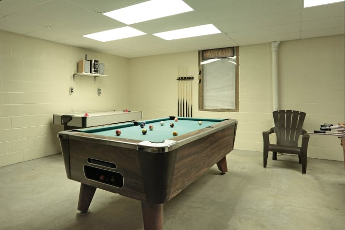 Pigeon Forge, Tennessee House Rental - Gallery Image #16