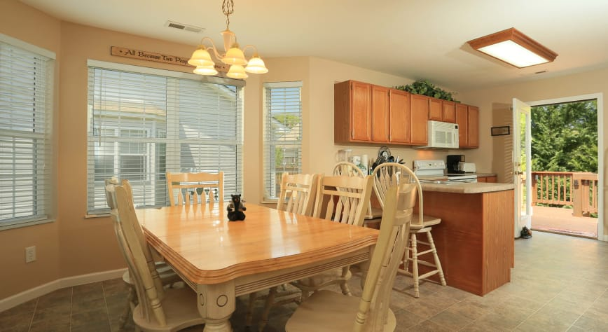 Pigeon Forge, Tennessee House Rental - Gallery Image #3