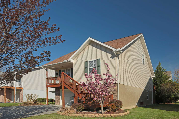 Pigeon Forge, Tennessee House Rental - Gallery Image #20