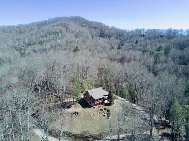 Nantahala Lake, North Carolina House Rental - Gallery Image #24