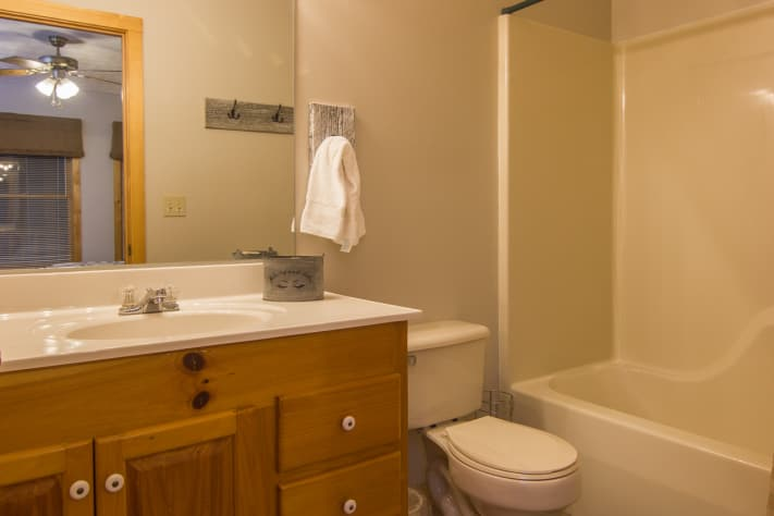 Pigeon Forge, Tennessee Cabin Rental - Gallery Image #16