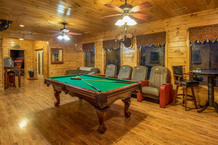 Sevierville, Tennessee Lodge Rental - Gallery Image #19
