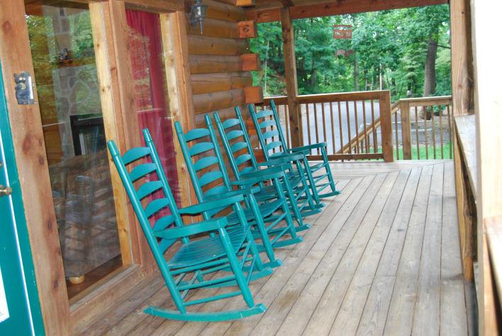 Gatlinburg, Tennessee House Rental - Gallery Image #17