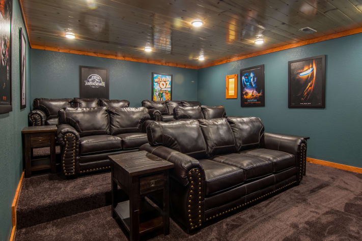 Pigeon Forge, Tennessee Resort Rental - Gallery Image #21
