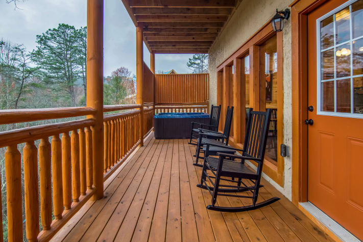 Pigeon Forge, Tennessee Resort Rental - Gallery Image #24