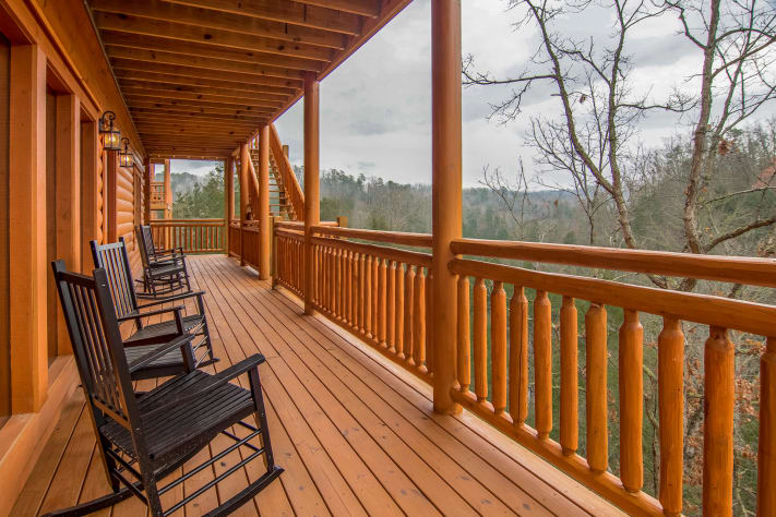 Pigeon Forge, Tennessee Resort Rental - Gallery Image #23