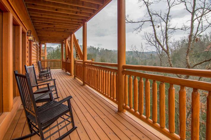 Pigeon Forge, Tennessee Resort Rental - Gallery Image #23