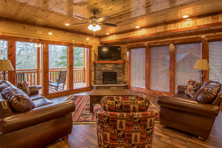 Pigeon Forge, Tennessee Resort Rental - Gallery Image #6