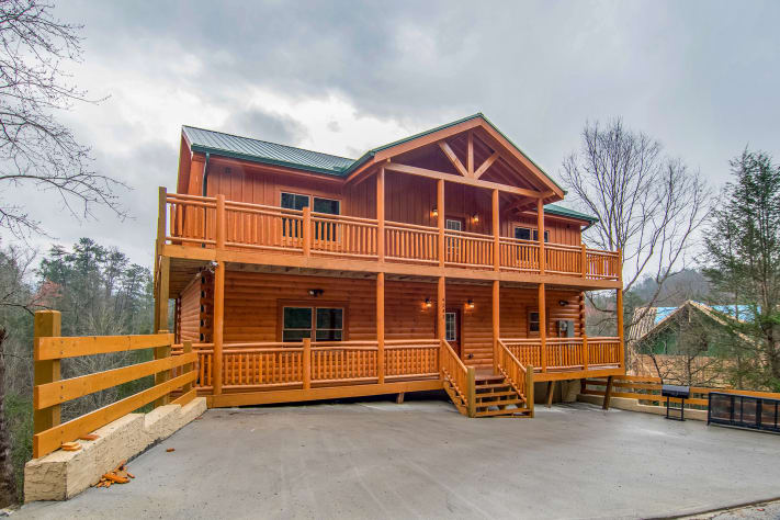 Pigeon Forge, Tennessee Resort Rental - Gallery Image #3
