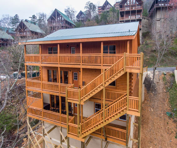 Pigeon Forge, Tennessee Resort Rental - Gallery Image #4