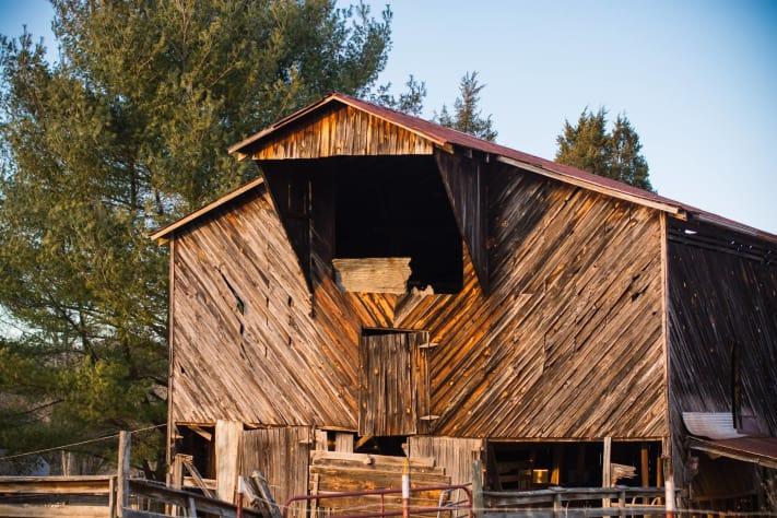 Rogersville, Tennessee Cabin Rental - Gallery Image #2