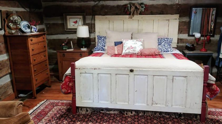 Rogersville, Tennessee Cabin Rental - Gallery Image #3
