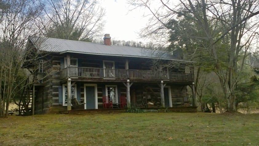 Rogersville, Tennessee Cabin Rental - Gallery Image #1
