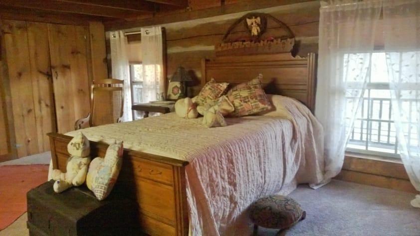 Rogersville, Tennessee Cabin Rental - Gallery Image #5