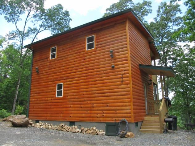 Nantahala Lake, North Carolina Cabin Rental - Gallery Image #15