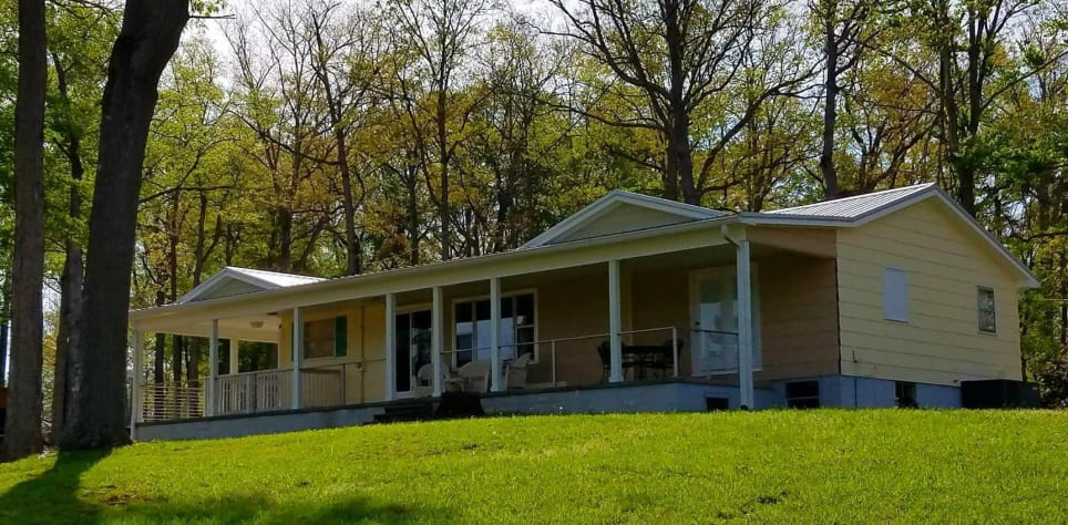 Douglas Lake, Tennessee House Rental - Gallery Image #1