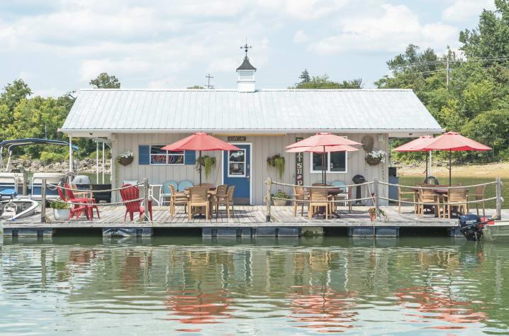 Douglas Lake, Tennessee House Rental - Gallery Image #7
