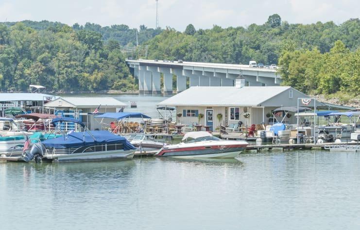 Douglas Lake, Tennessee House Rental - Gallery Image #6