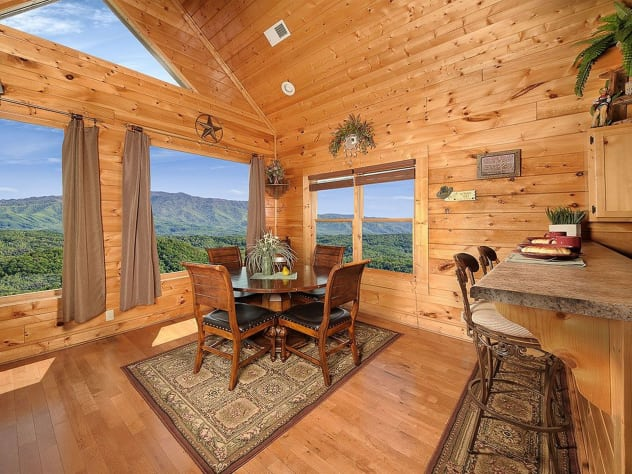 Sevierville, Tennessee Cabin Rental - Gallery Image #7