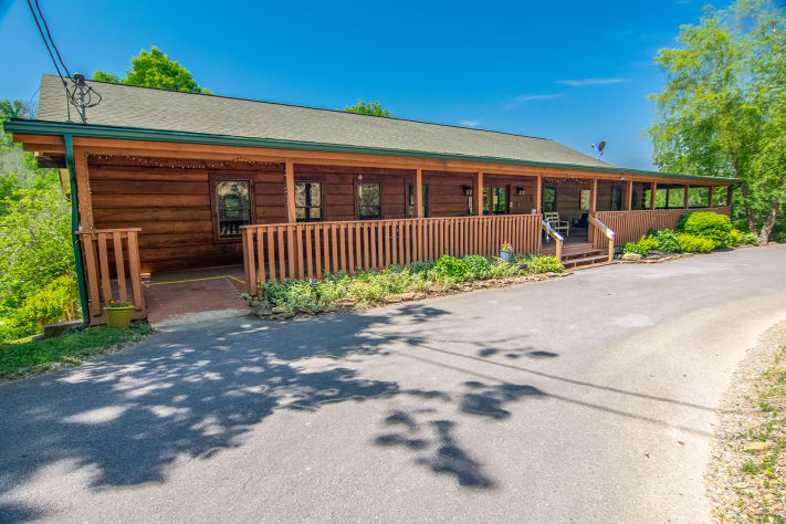 The Lodge at Douglas Lake - Sevierville Private Properties