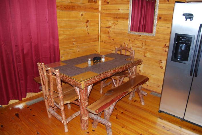 Gatlinburg, Tennessee House Rental - Gallery Image #5