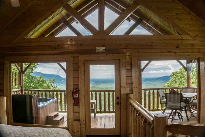 Sevierville, Tennessee Cabin Rental - Gallery Image #18