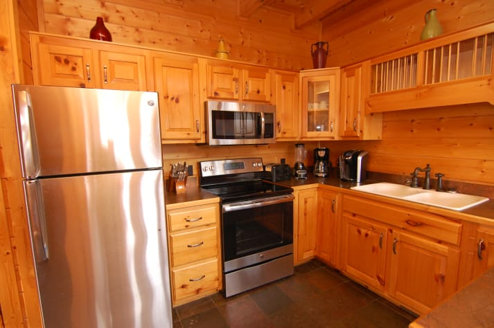 Sevierville, Tennessee Cabin Rental - Gallery Image #21