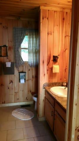 Nantahala Lake, North Carolina Cabin Rental - Gallery Image #17