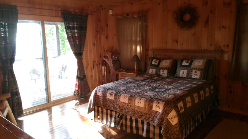 Nantahala Lake, North Carolina Cabin Rental - Gallery Image #18