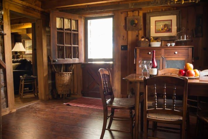 Rogersville, Tennessee Cabin Rental - Gallery Image #9