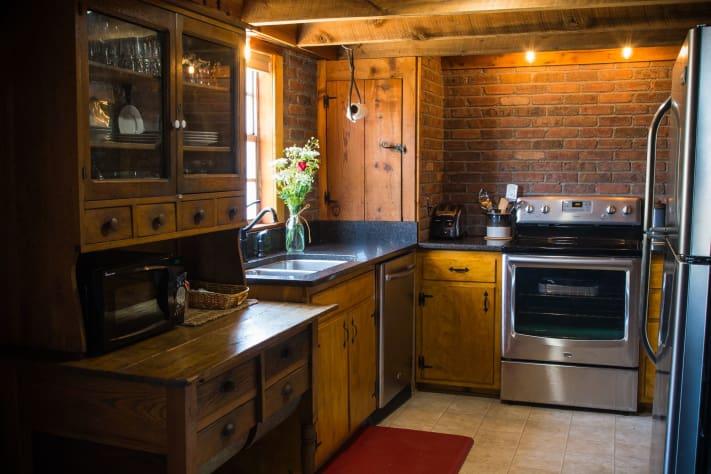 Rogersville, Tennessee Cabin Rental - Gallery Image #10