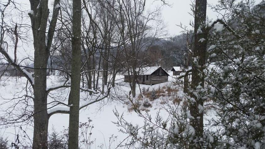 Rogersville, Tennessee Cabin Rental - Gallery Image #12