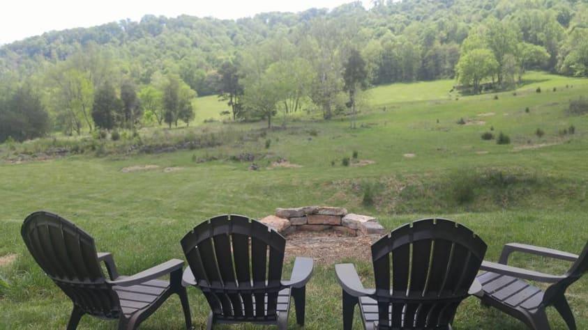 Rogersville, Tennessee Cabin Rental - Gallery Image #13