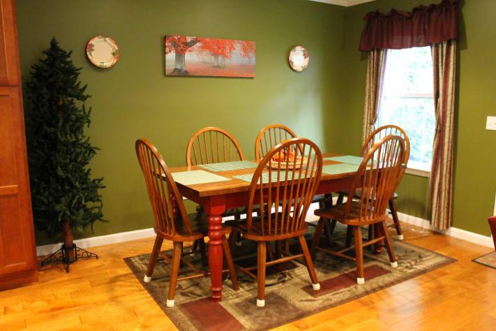 Gatlinburg, Tennessee House Rental - Gallery Image #7