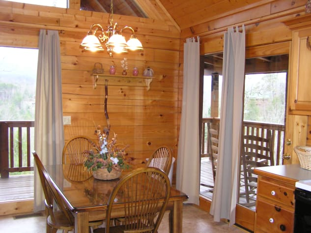 Gatlinburg, Tennessee Cabin Rental - Gallery Image #10
