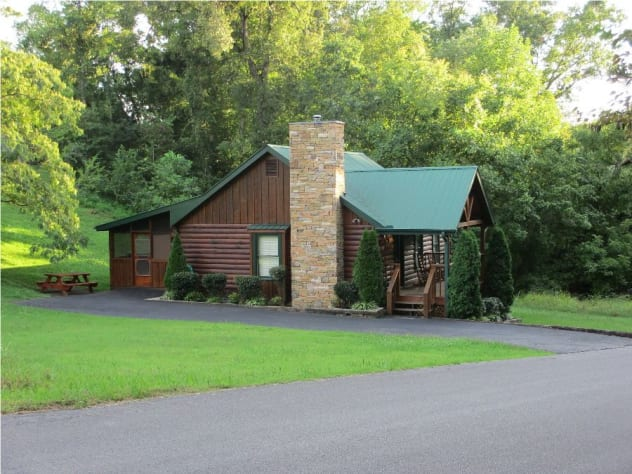 Sevierville, Tennessee Cabin Rental - Gallery Image #20
