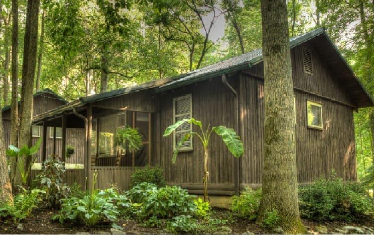 Lake Cumberland, Kentucky Cabin Rental - Gallery Image #1