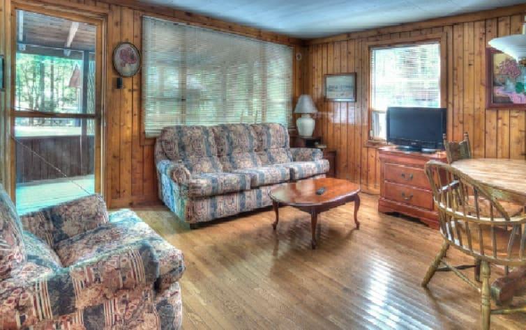 Lake Cumberland, Kentucky Cabin Rental - Gallery Image #2