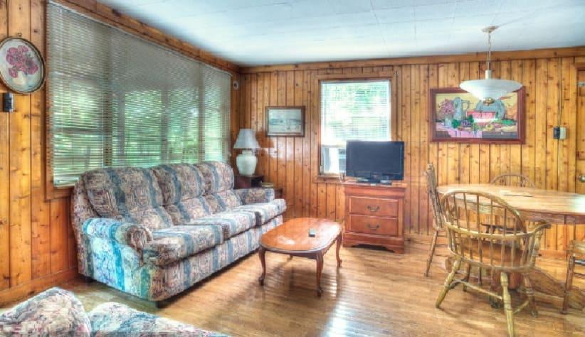 Lake Cumberland, Kentucky Cabin Rental - Gallery Image #3