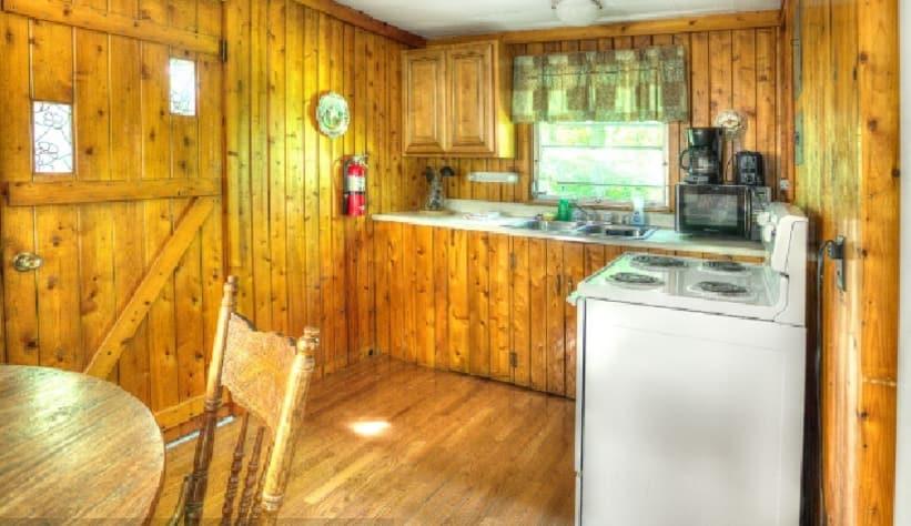 Lake Cumberland, Kentucky Cabin Rental - Gallery Image #4