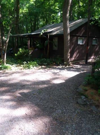 Lake Cumberland, Kentucky Cabin Rental - Gallery Image #8