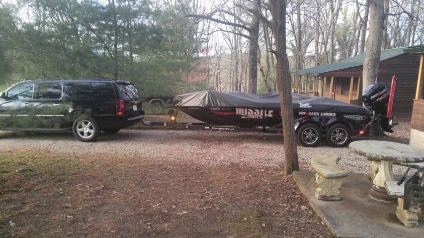 Lake Cumberland, Kentucky Cabin Rental - Gallery Image #20