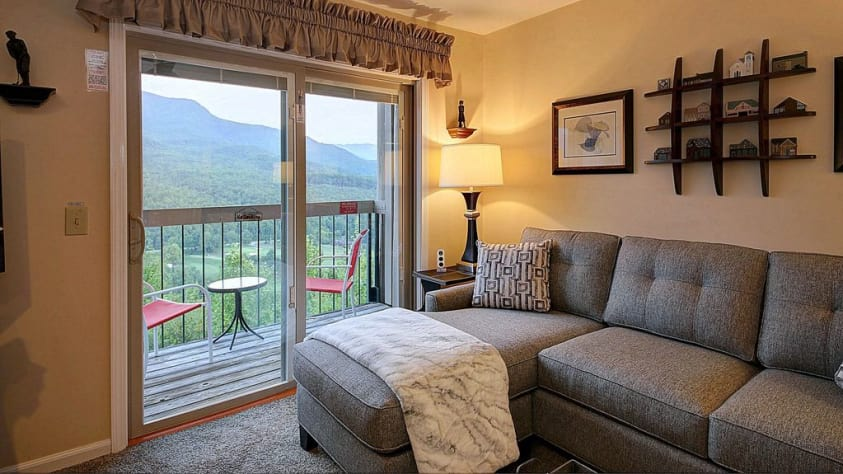 Gatlinburg, Tennessee Condo Rental - Gallery Image #6