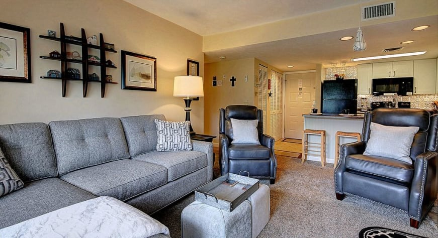 Gatlinburg, Tennessee Condo Rental - Gallery Image #8