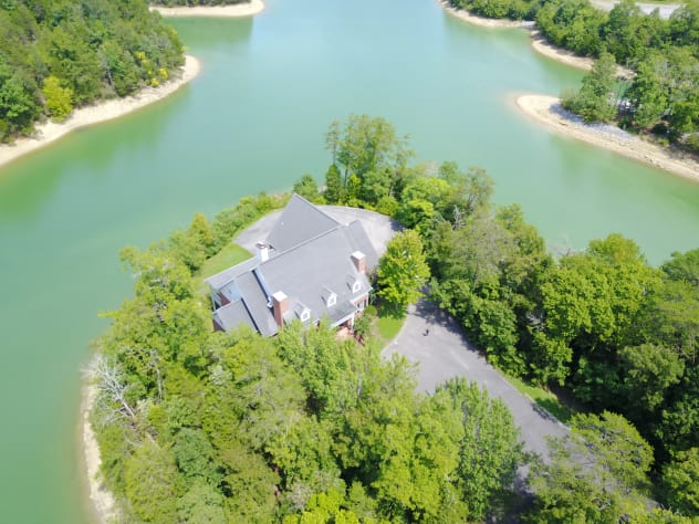 Sevierville, Tennessee House Rental - Gallery Image #3