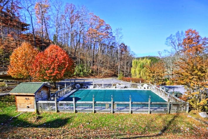 Douglas Lake, Tennessee House Rental - Gallery Image #21
