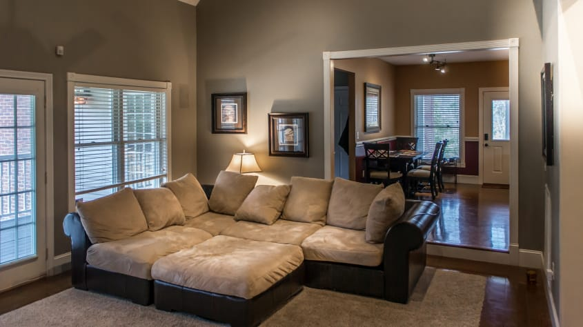 Douglas Lake, Tennessee House Rental - Gallery Image #5