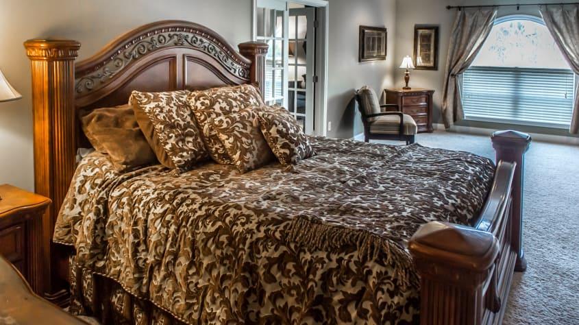 Douglas Lake, Tennessee House Rental - Gallery Image #10