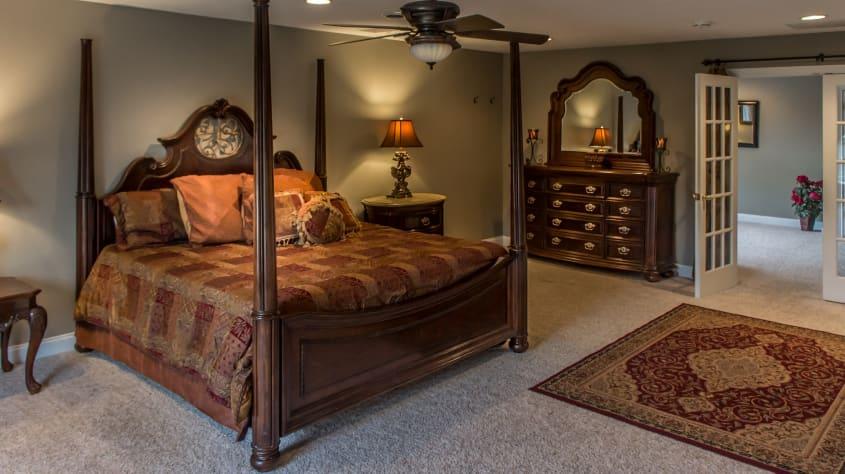 Douglas Lake, Tennessee House Rental - Gallery Image #11