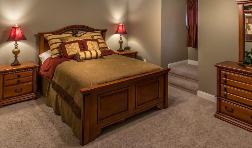 Douglas Lake, Tennessee House Rental - Gallery Image #12